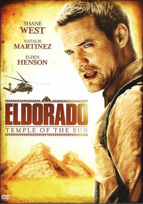 Honba za klenotem ElDorada online