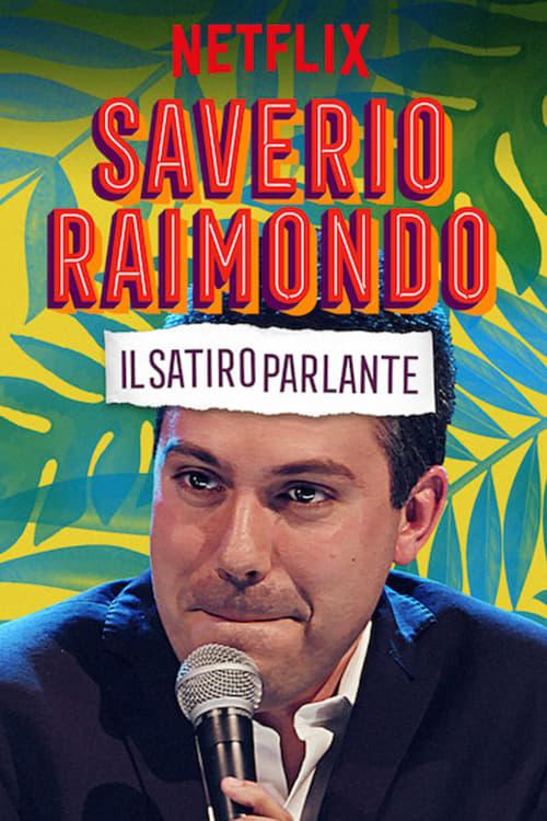 Saverio Raimondo: Ukecaný satyr online