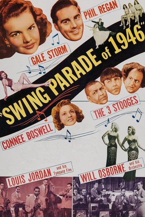 Swing Parade online
