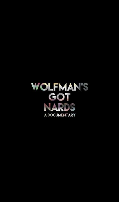 Wolfman's Got Nards online
