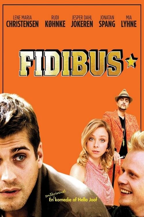 Fidibus online