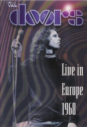 The Doors - Live in Europe online