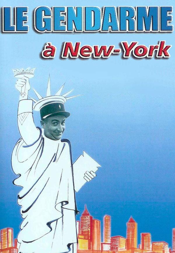 Četník v New Yorku online