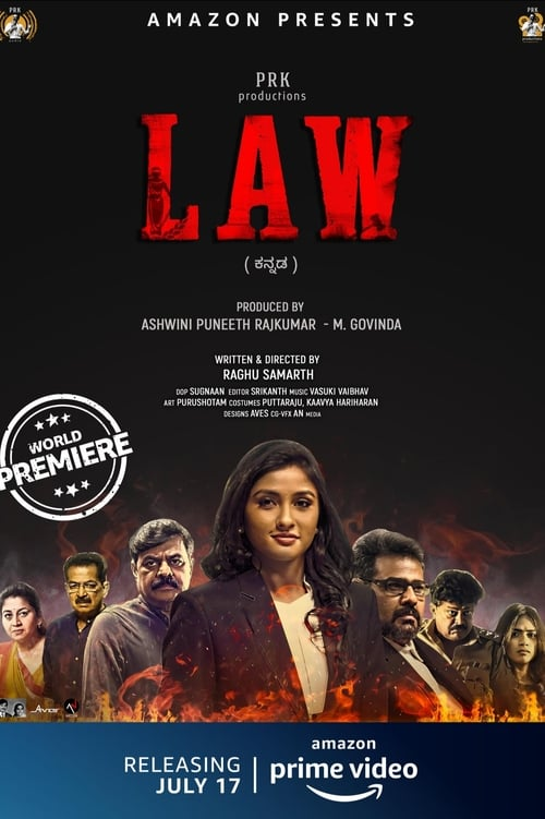 LAW online