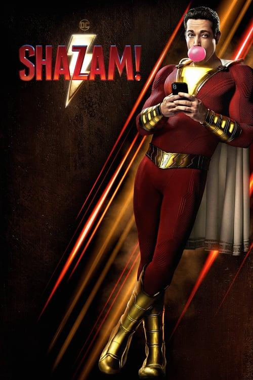 Shazam! - Tržby a návštěvnost
