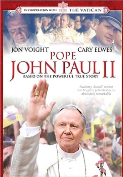 Papež Jan Pavel II. online