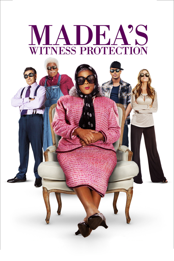Tyler Perrys Madeas Witness Protection online