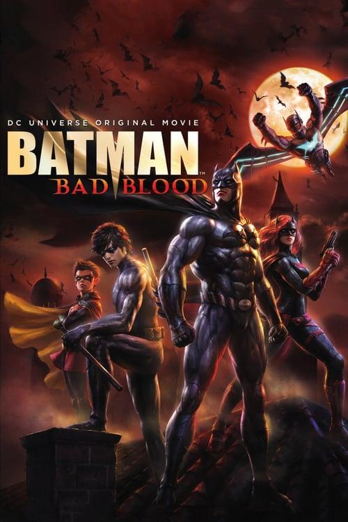 Batman: Bad Blood online