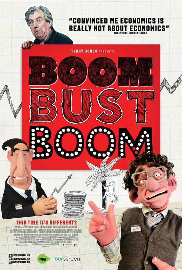 Boom Bust Boom online