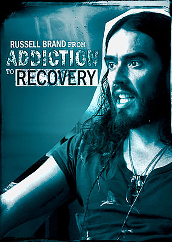 Russell Brand: From Addiction to Recovery online