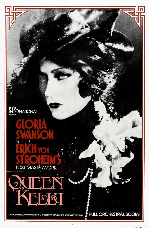 Queen Kelly (Silent) online