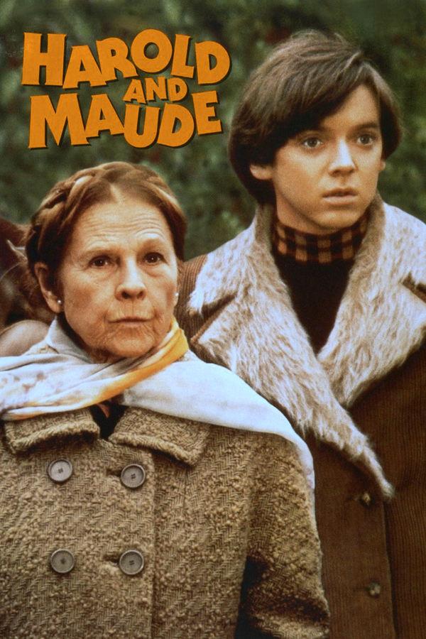 Harold a Maude online