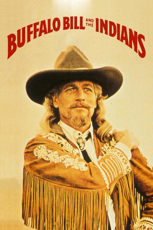 Buffalo Bill a Indiáni online