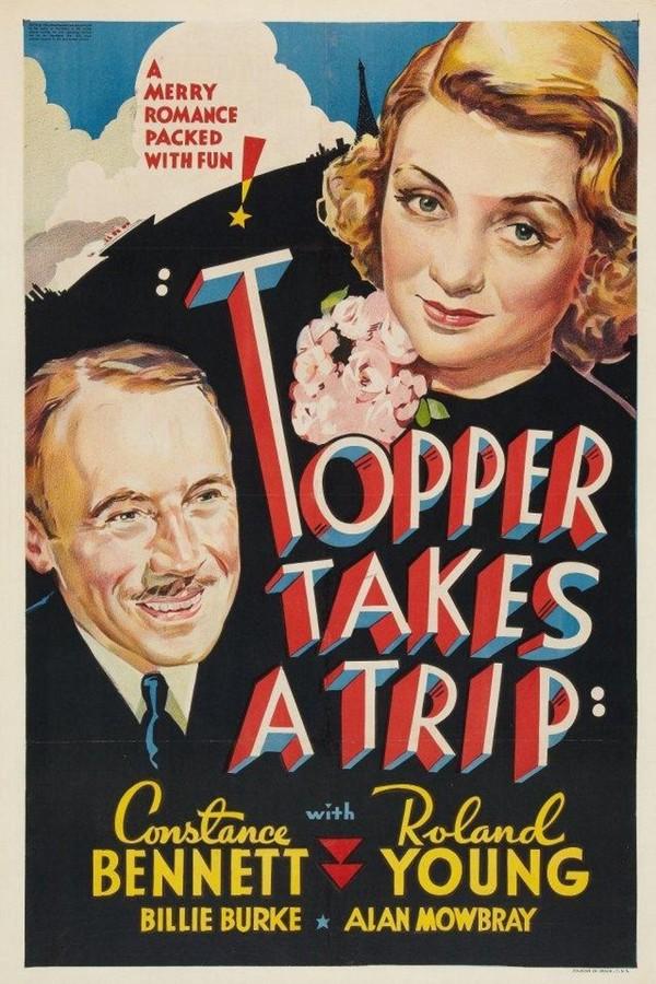 Topper Takes a Trip online
