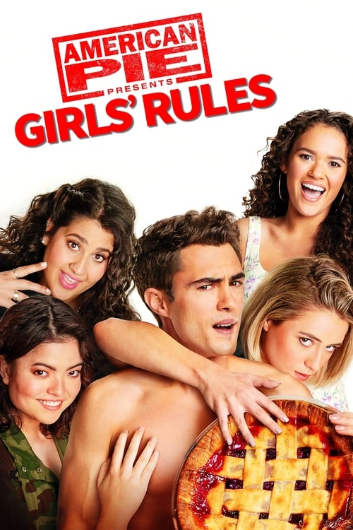 American Pie Presents: Girls' Rules online