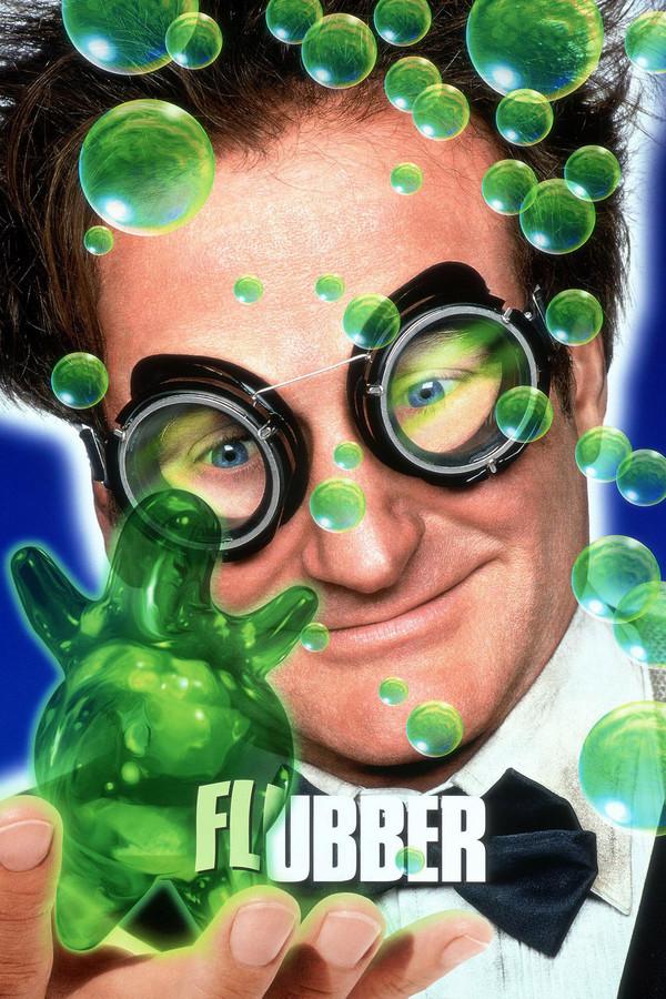 Flubber - Tržby a návštěvnost