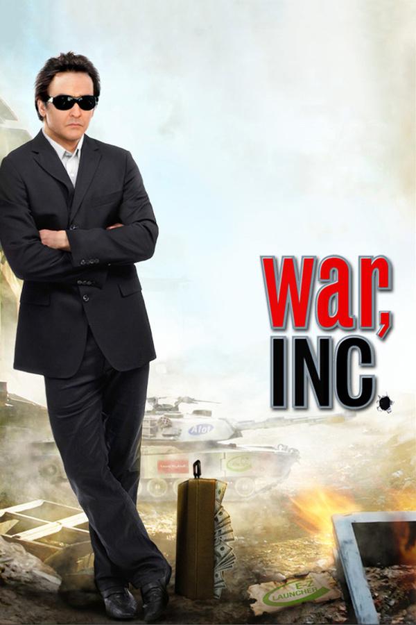 Válka a. s. online