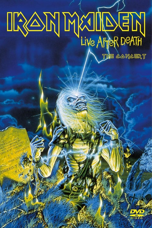 Iron Maiden: Live After Death online
