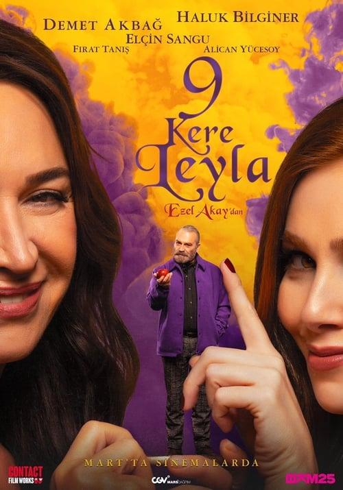 Nesmrtelná Leyla online