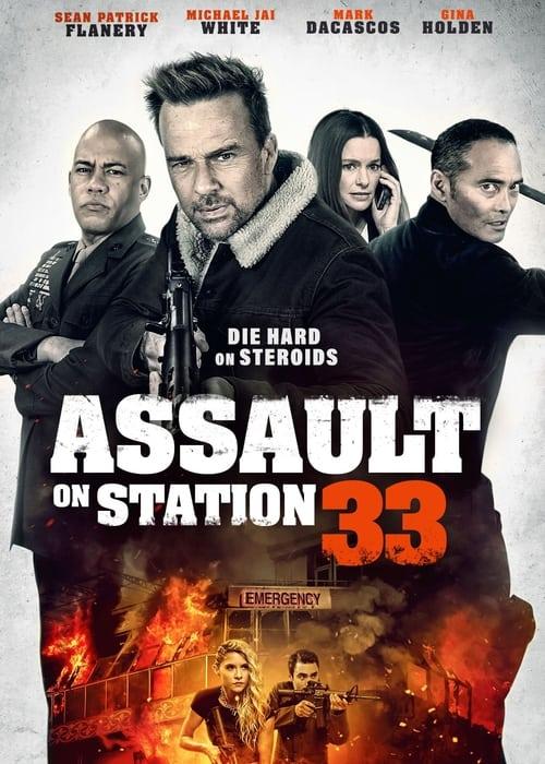 Assault on VA-33 online
