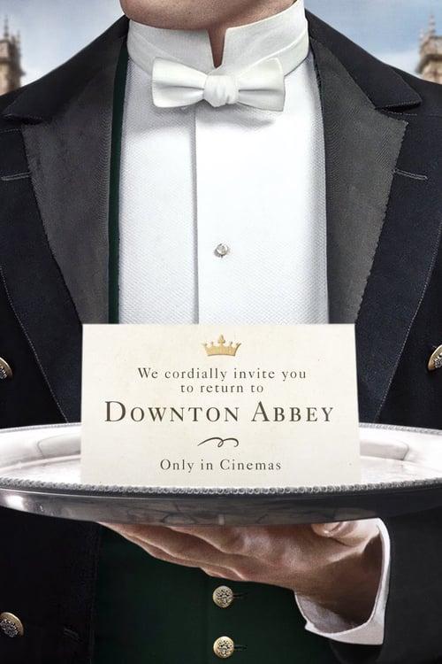 Downton Abbey online