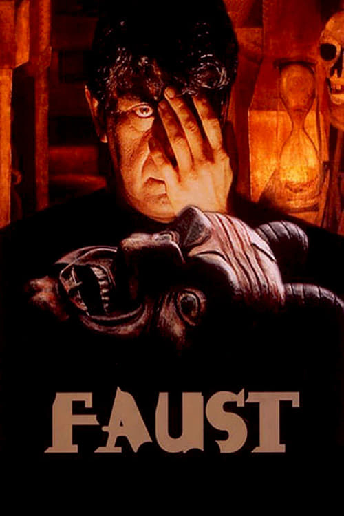 Lekce Faust online