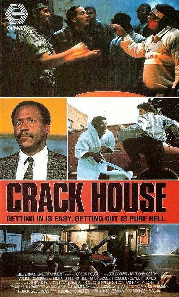 Crack House online