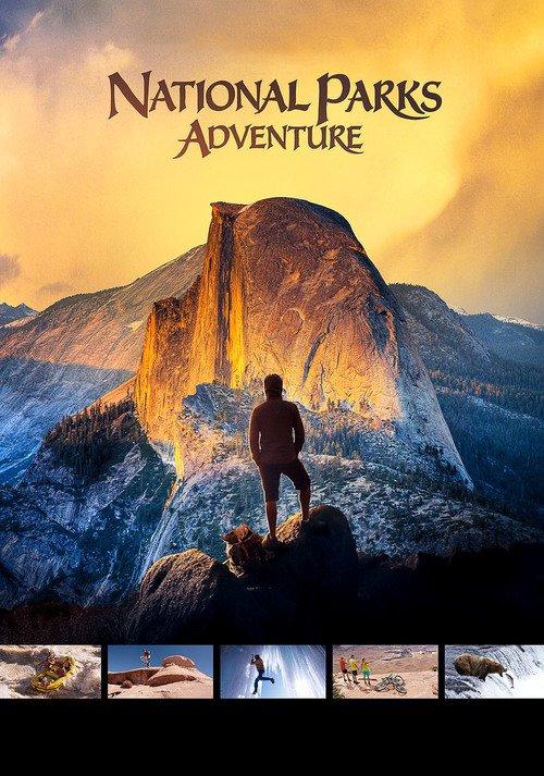 National Parks Adventure online