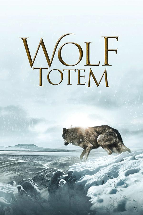 Totem vlka online