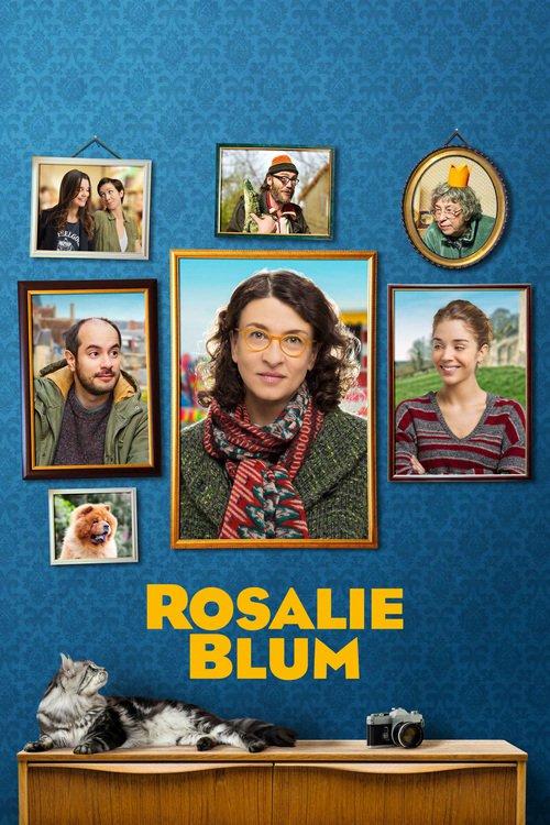 Rosalie Blum online