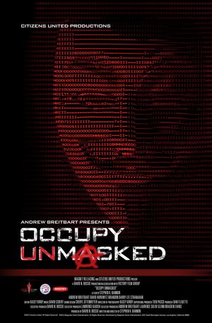 Occupy Unmasked online
