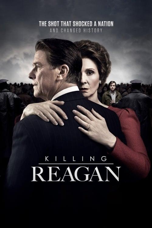 Zabít Reagana online