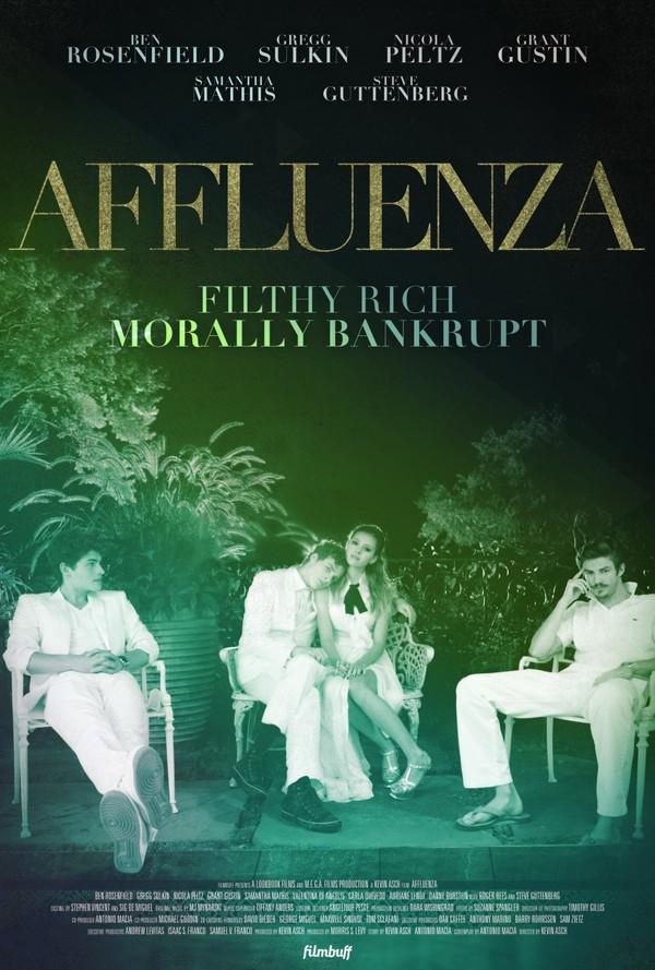 Affluenza online