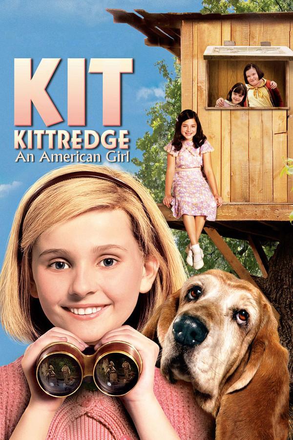 Kit Kittredge: Odvážná novinářka online