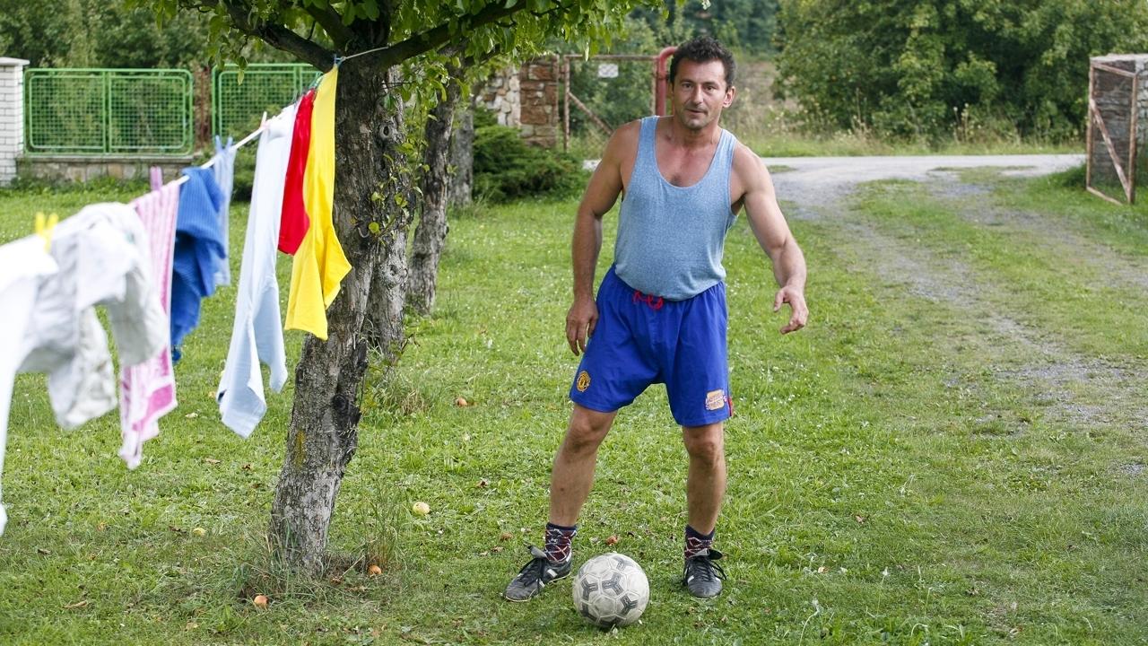 10 českých sportovních filmů pro ty, kterým se líbil Zlatý podraz