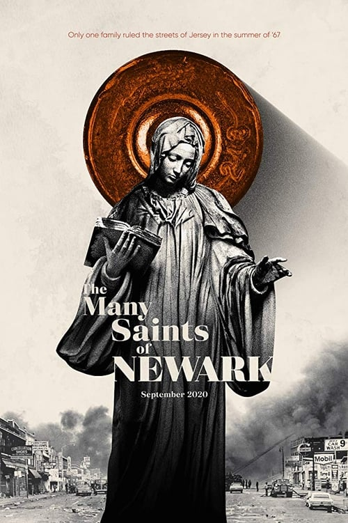 The Many Saints of Newark online