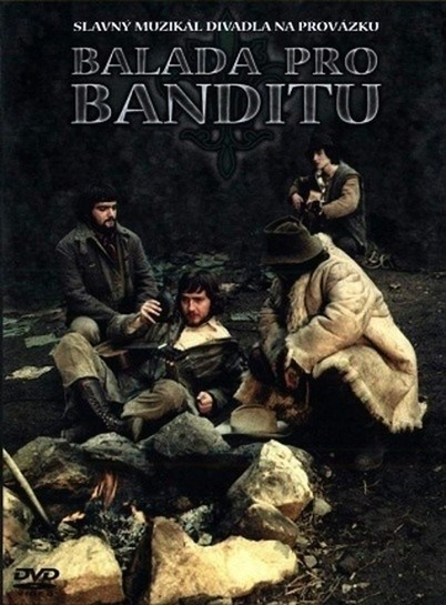 Balada pro banditu online