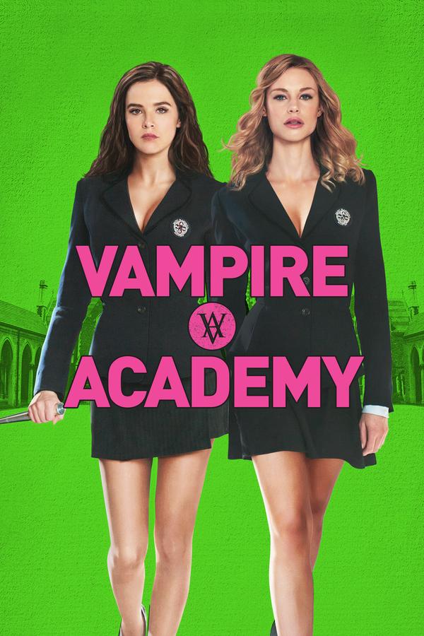 Vampire Academy - Tržby a návštěvnost