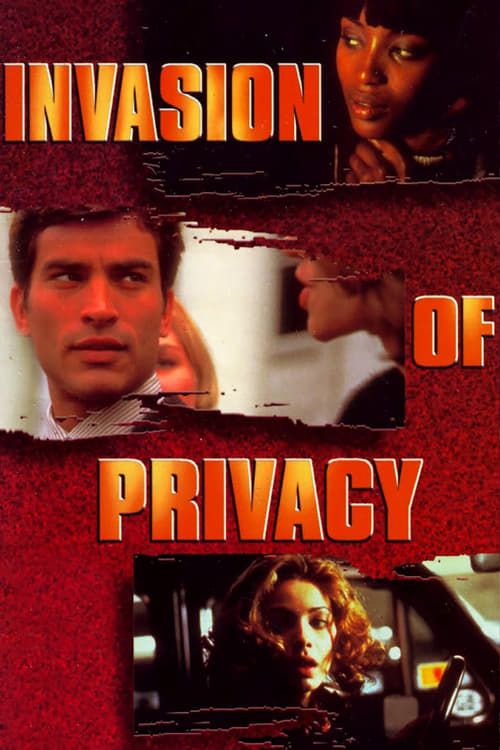 Invasion of Privacy online