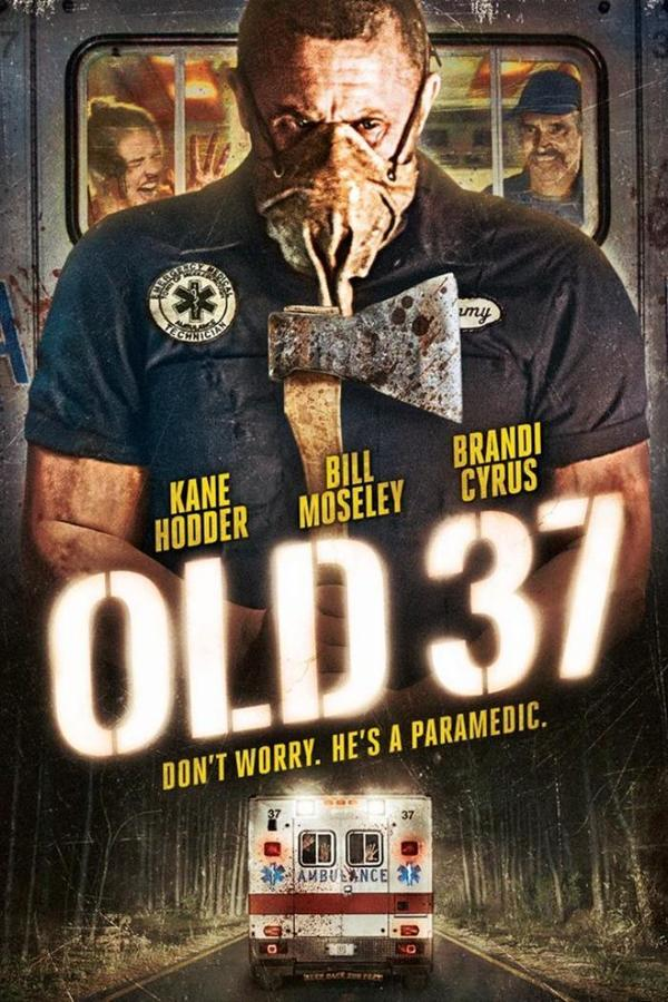 Old 37 online