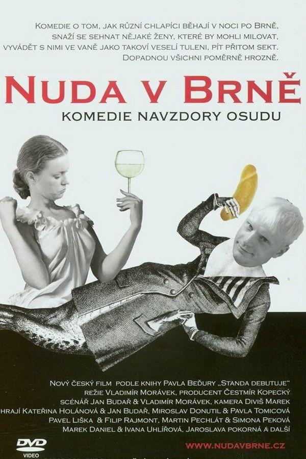 Nuda v Brně - Tržby a návštěvnost