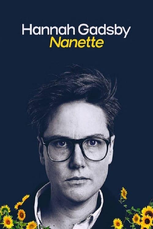 Hannah Gadsby: Nanette online
