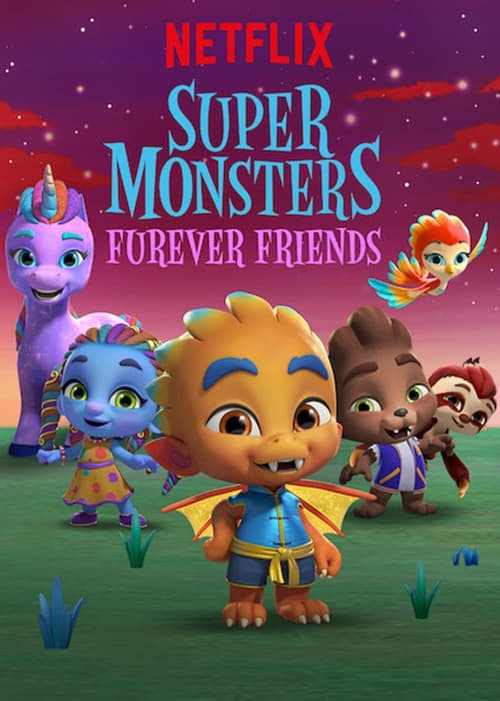 Super Monsters Furever Friends online