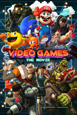 Video Games: The Movie online
