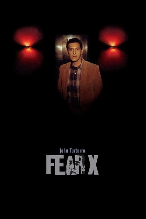 Fear X online
