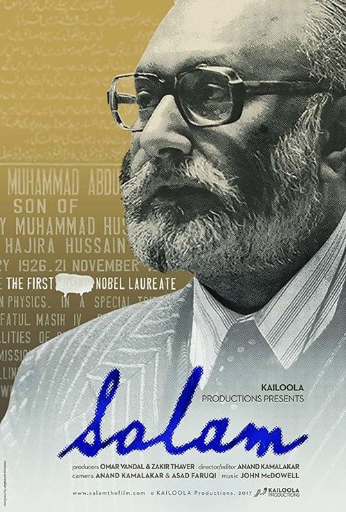 Salam - The First ****** Nobel Laureate online