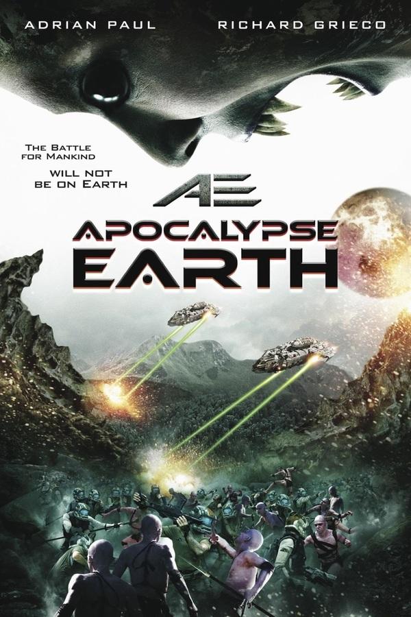 AE: Apocalypse Earth online