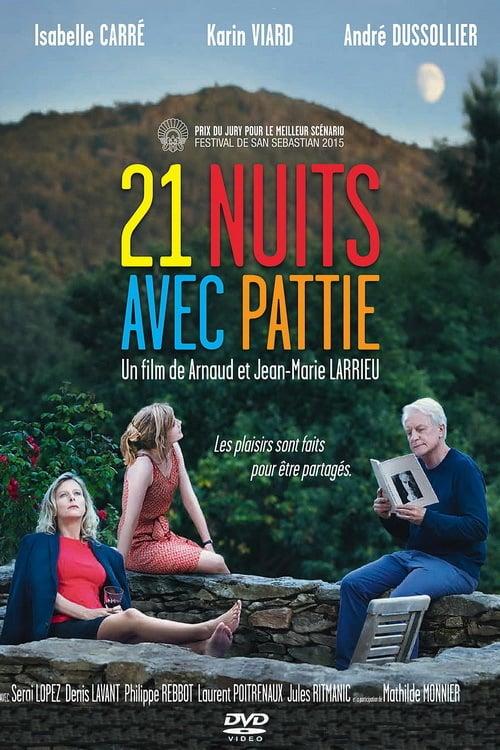 21 Nights with Pattie online