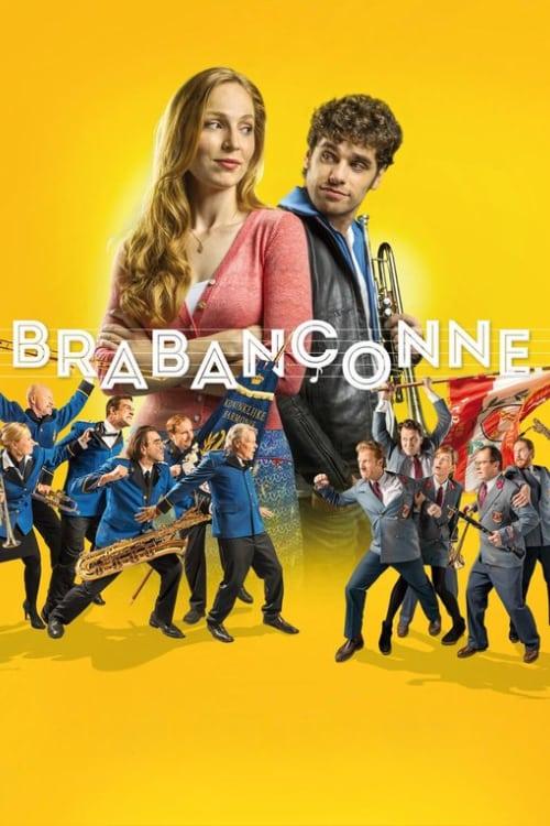 Belgická rapsódie online
