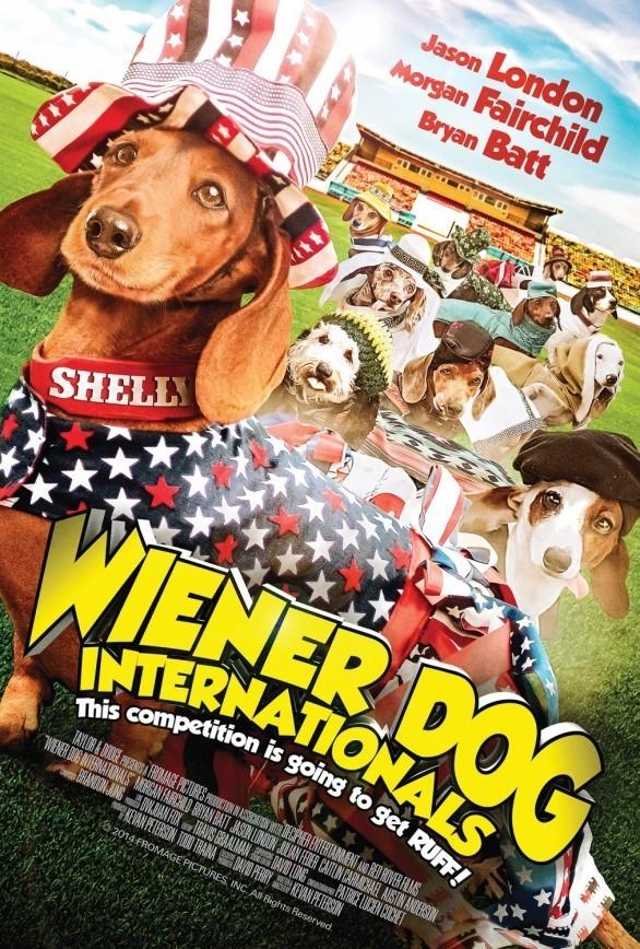 Wiener Dog Internationals online